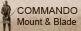 Все о Mount & Blade